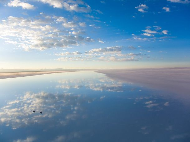 Salar de Uyuni. How can you say no?